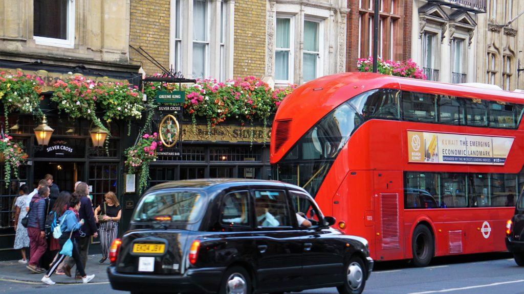 London - United Kingdom - 2019