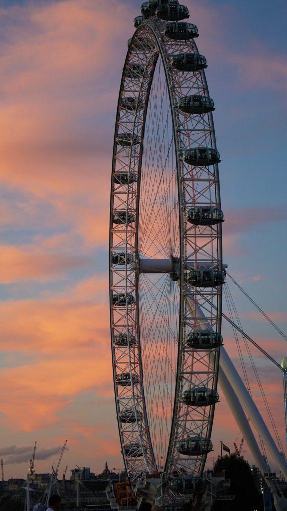 London Eye - United Kingdom - 2019