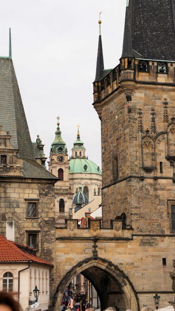 Prague - Czech Republic - 2019